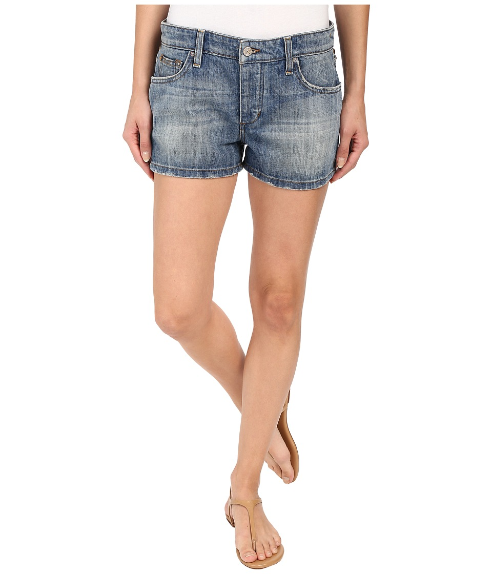 Joe's Jeans - Billie Shorts w/ Phone Pocket (Janelle) Women's Shorts