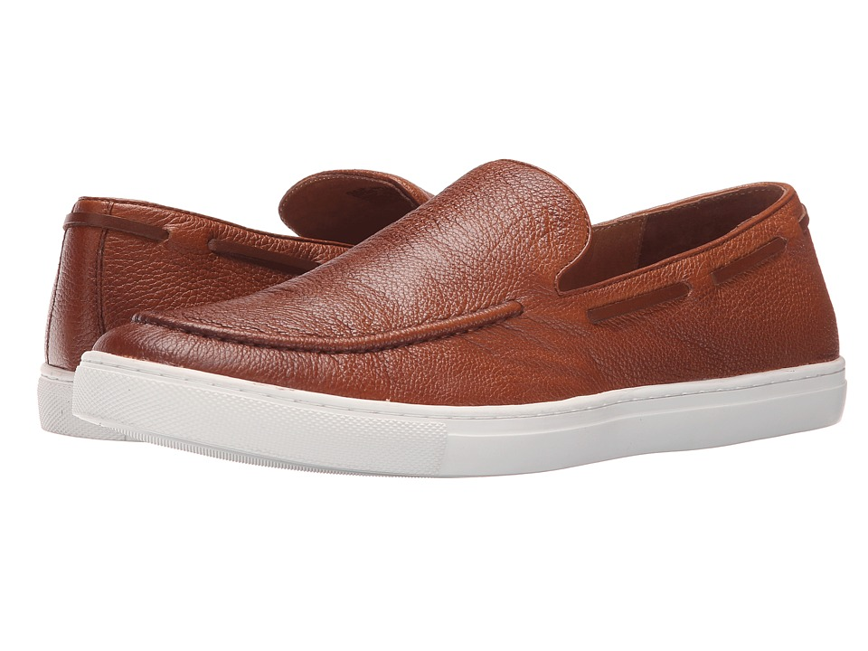 Kenneth Cole New York - Gain Speed (Cognac) Men's Shoes