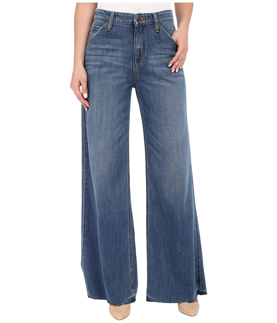 Joe's Jeans - Wide Leg in Edie (Edie) Women's Jeans