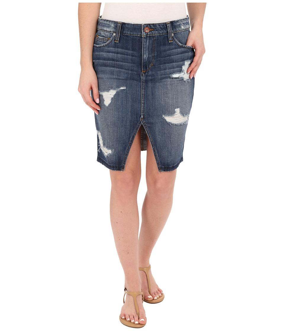 Joe's Jeans - Pencil Skirt in Kumi (Kumi) Women's Skirt plus size,  plus size fashion plus size appare