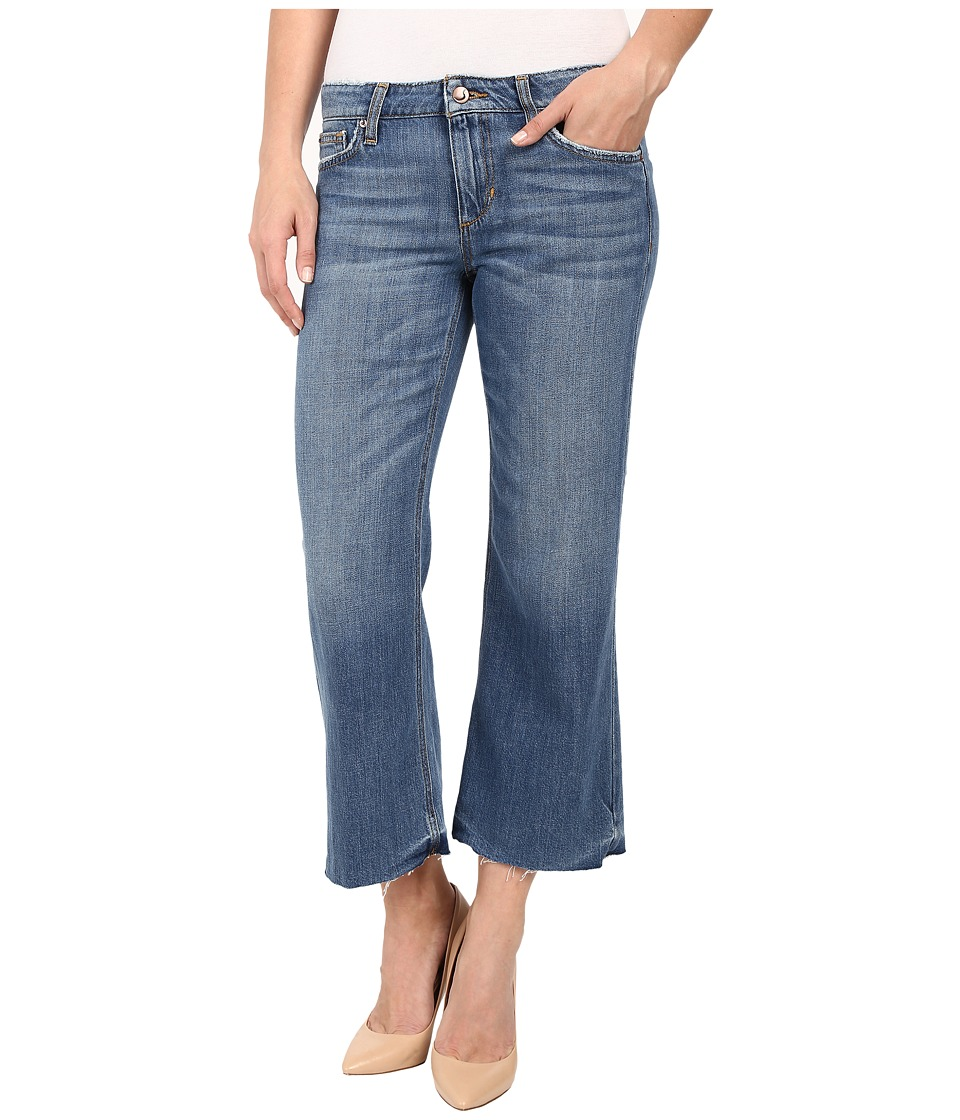 Joe's Jeans - Gaucho in Edie (Edie) Women's Jeans