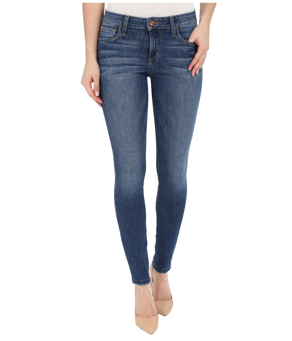 Joe's Jeans - Eco-Friendly Icon Ankle w/ Phone Pocket in Kelsie (Kelsie) Women's Jeans