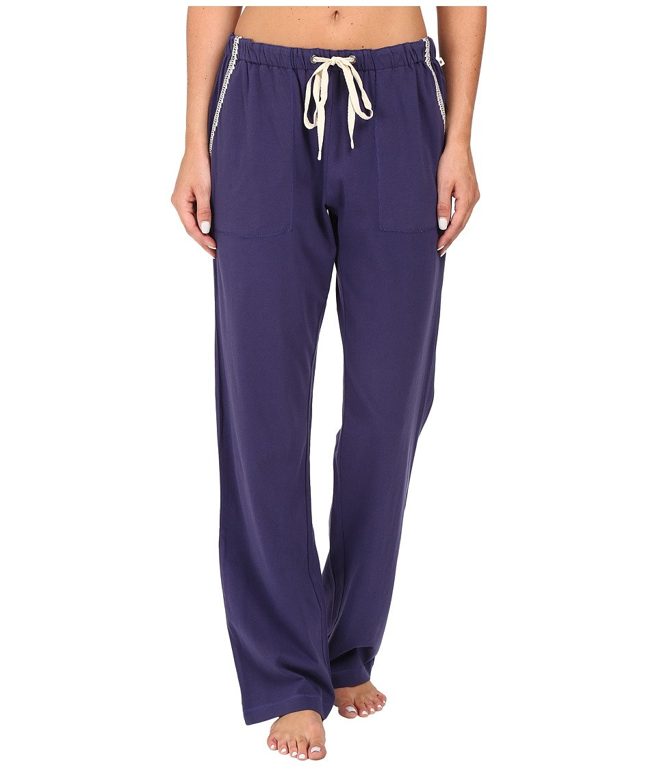 Lucky Brand - Lounge Pants (Twilight) Women's Pajama