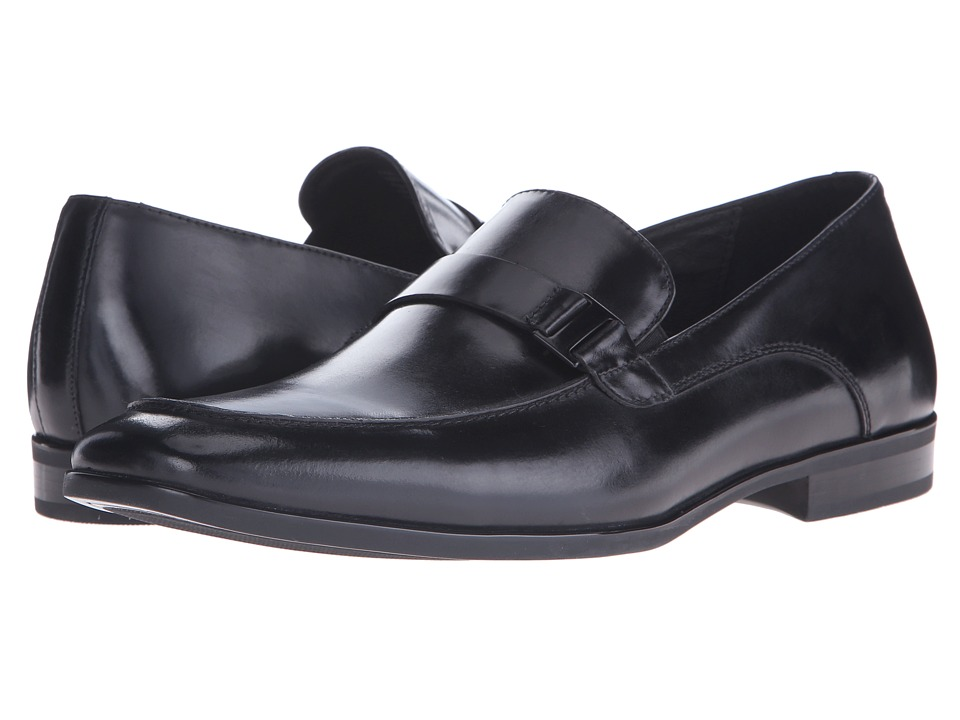 Kenneth Cole New York - Fare Game (Black) Men's Shoes