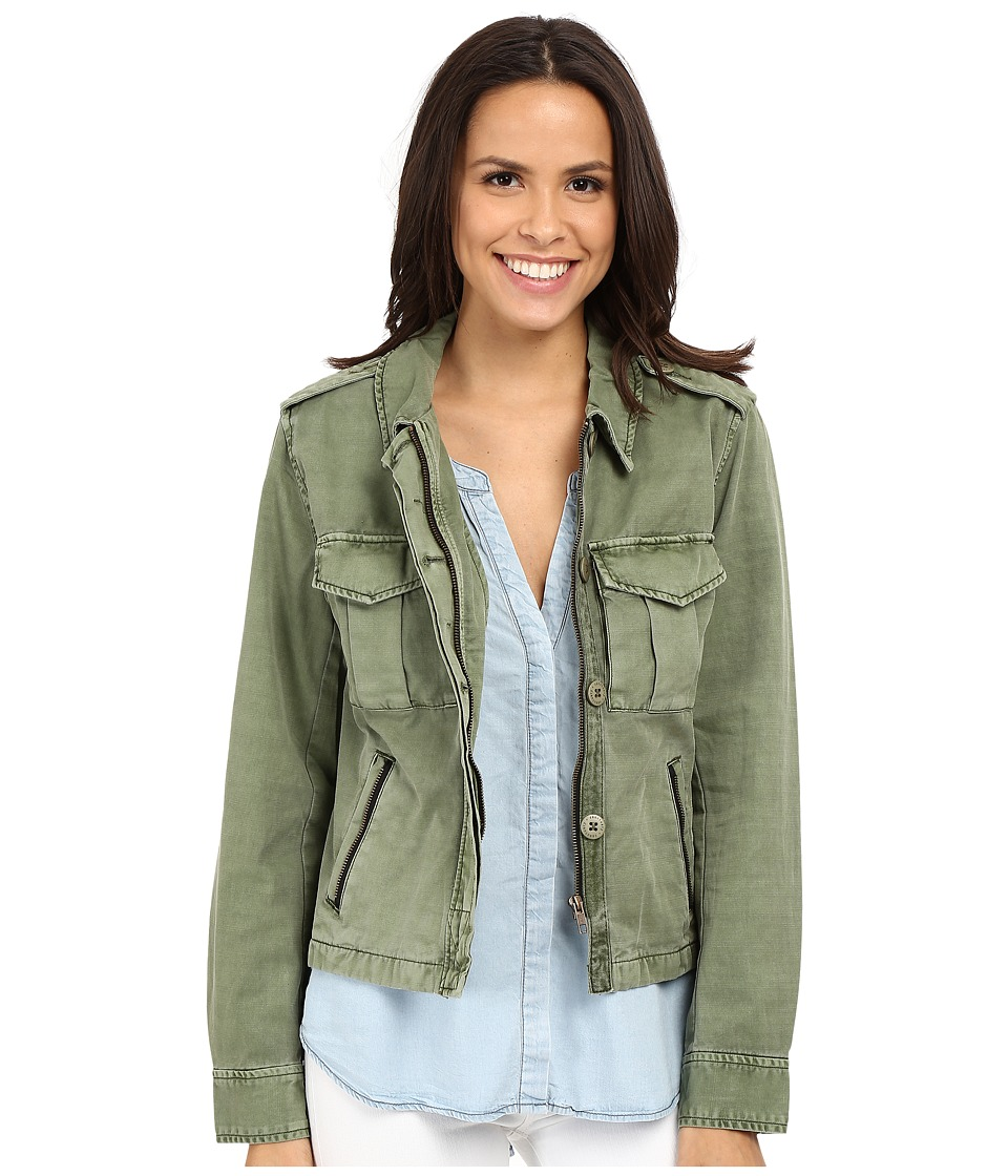 Sanctuary - Habitat Jacket (Cactus) Women's Coat