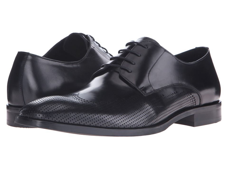 Kenneth Cole New York - Winning Ticket (Black) Men's Shoes
