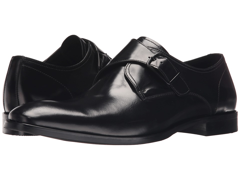 Kenneth Cole New York - Golden Ticket (Black) Men's Shoes