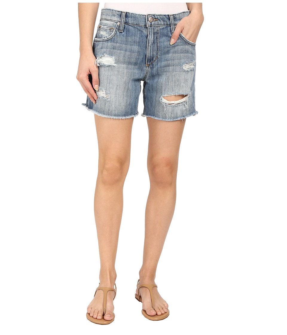 Joe's Jeans - Hello Ex Lover Shorts (Livvy) Women's Shorts