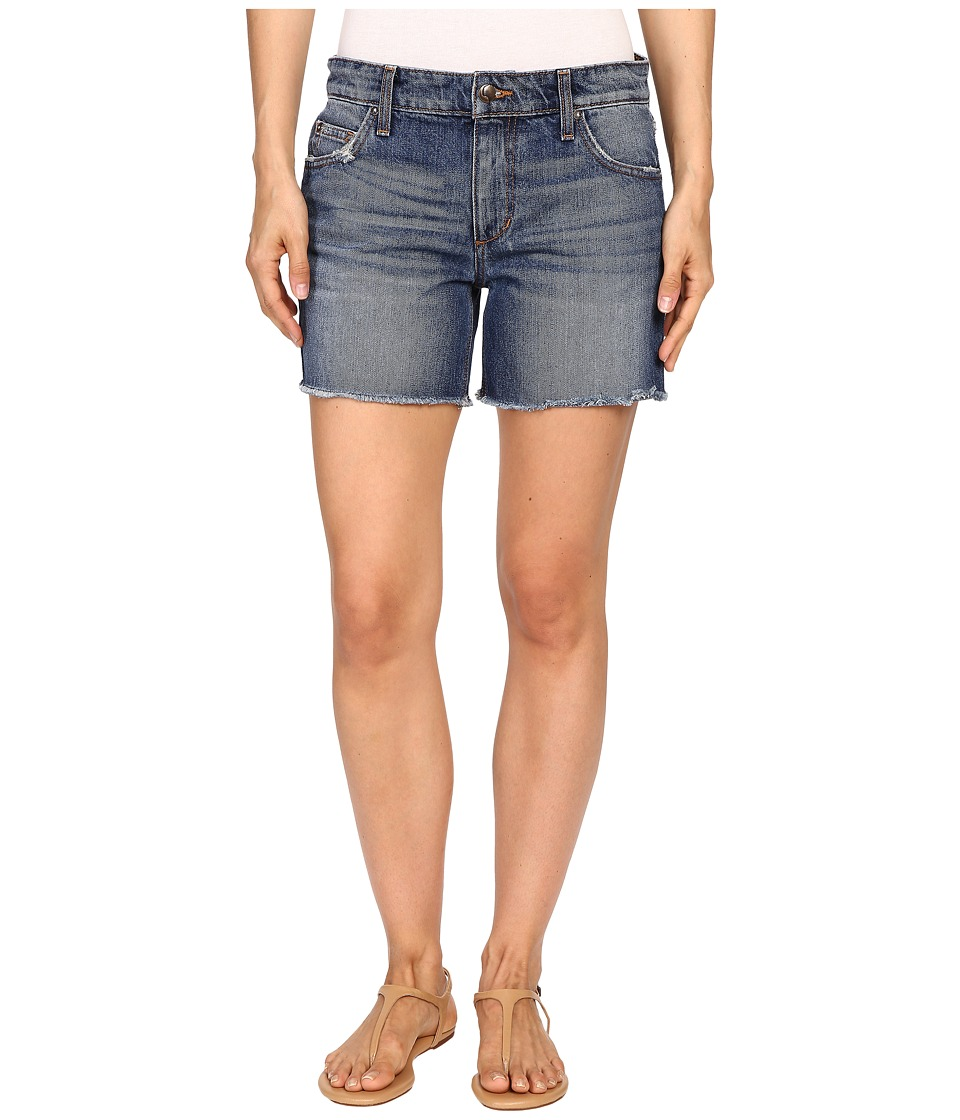 Joe's Jeans - Ex Lover Shorts (Antonia) Women's Shorts