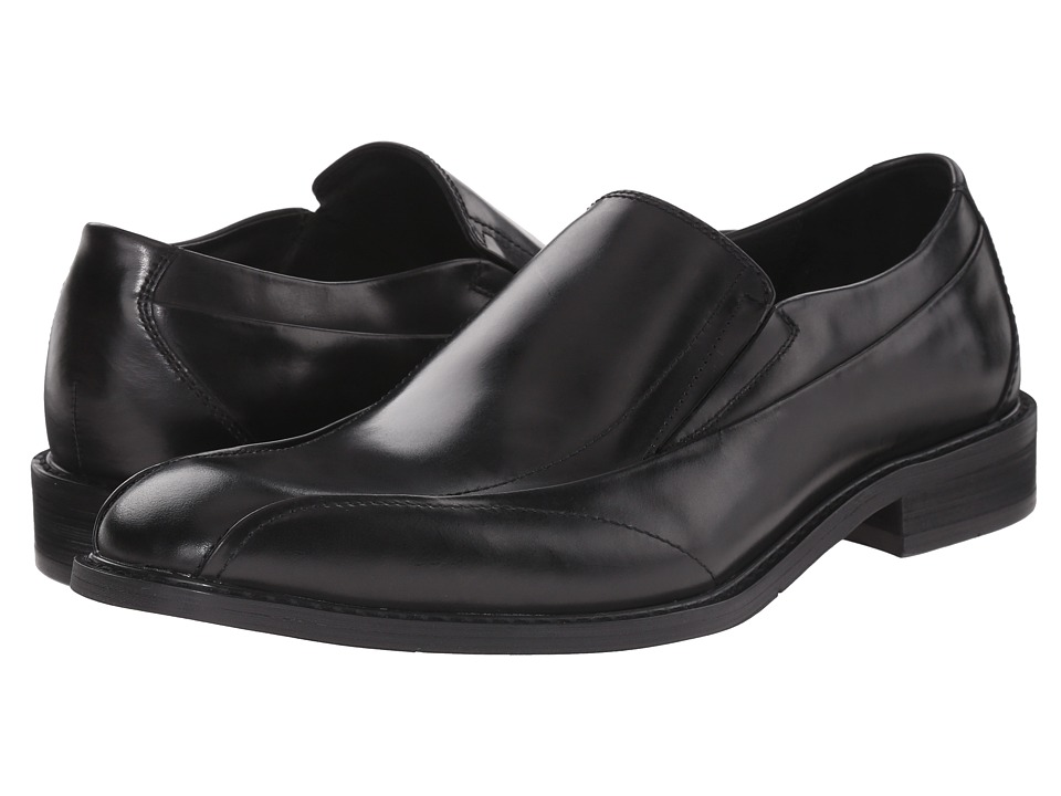 Kenneth Cole New York - Leave It 2 Me (Black) Men's Shoes