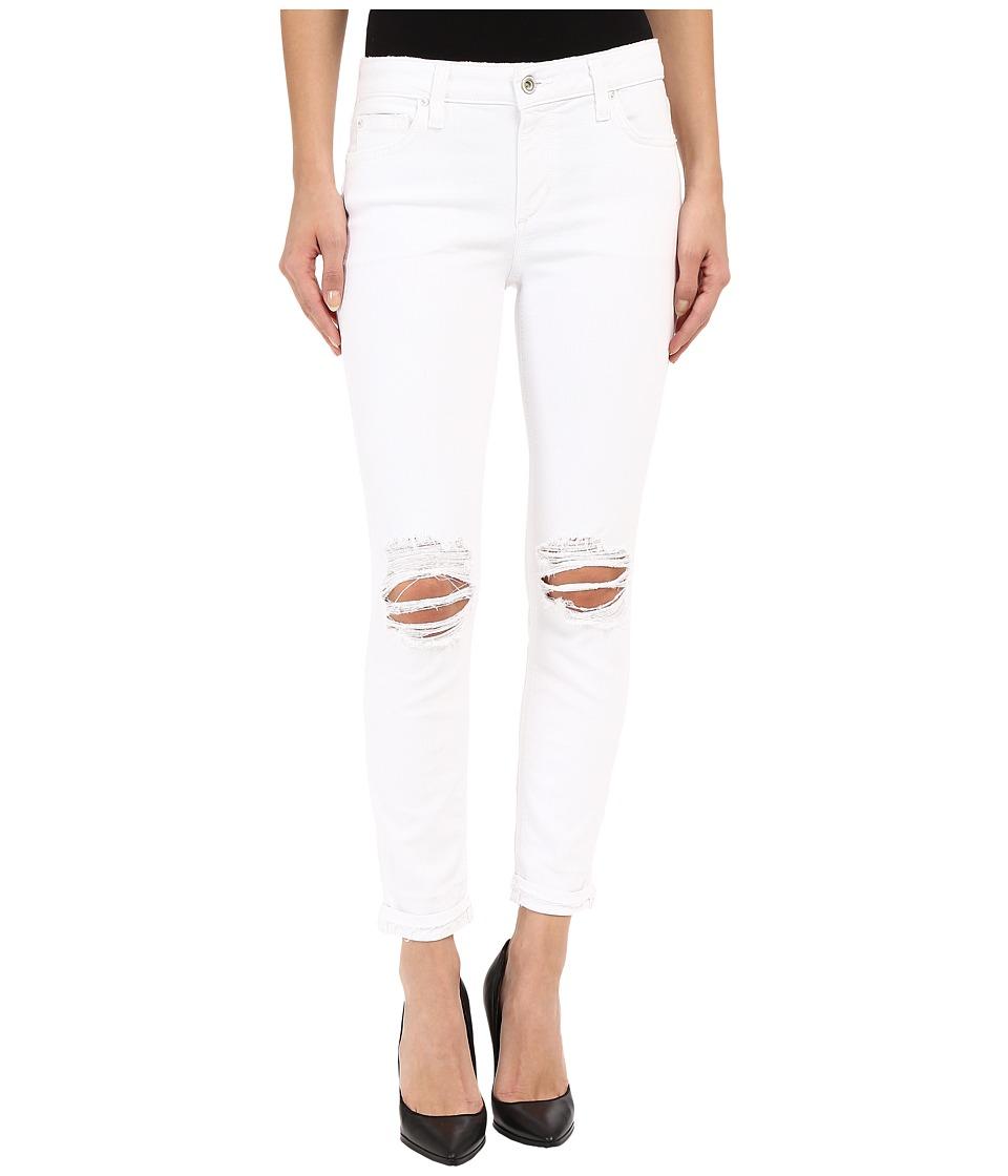 Joe's Jeans - Markie Crop in Danika (Danika) Women's Jeans
