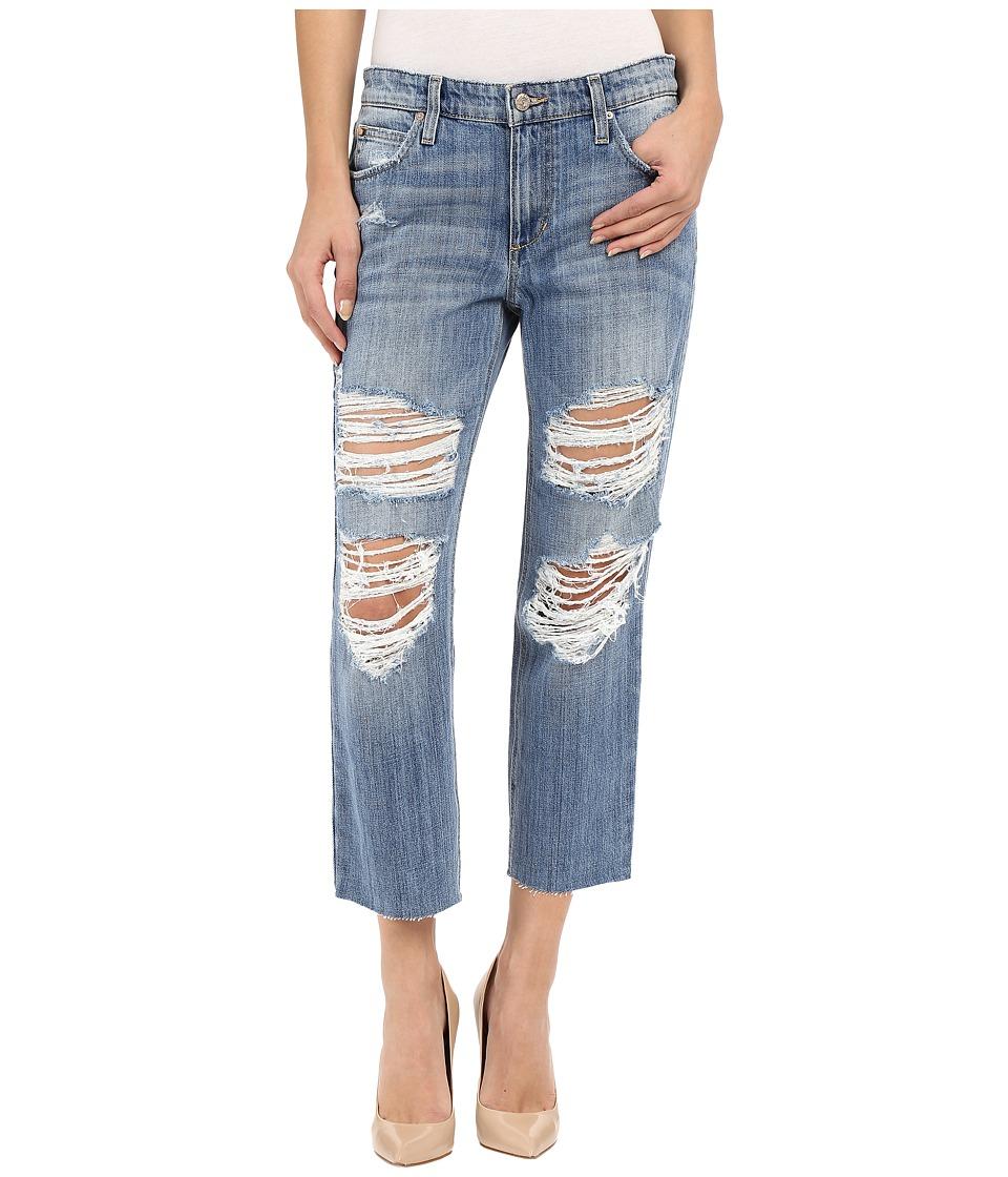 Joe's Jeans - Sawyer Crop in Livvy (Livvy) Women's Jeans