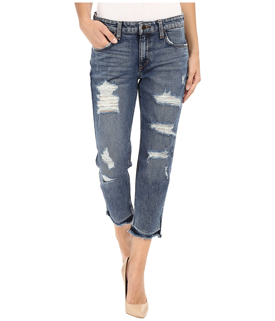 Joe's Jeans - Sawyer Crop in Antonia (Antonia) Women's Jeans