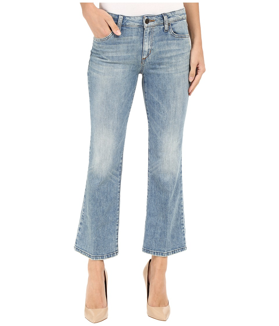Joe's Jeans - Olivia Flare Crop in Mimi (Mimi) Women's Jeans