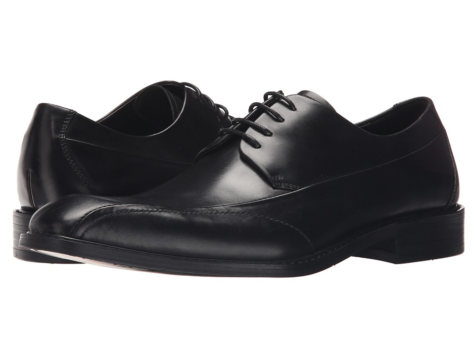 Kenneth Cole New York - Be-Leave (Black) Men's Shoes