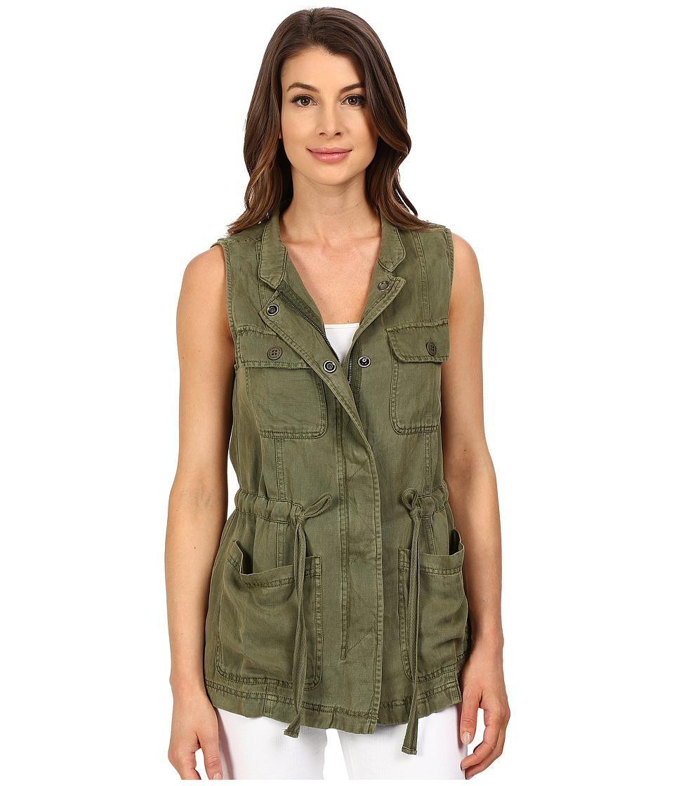 Sanctuary - Canyon Vest (Cactus) Women's Vest
