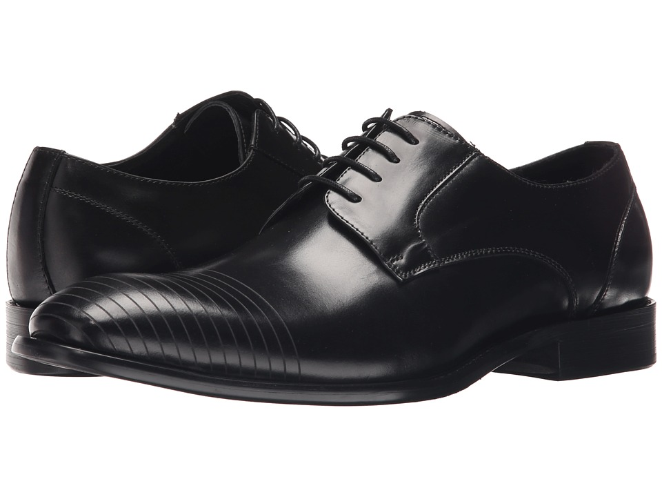 Kenneth Cole New York - Joy-Ous (Black) Men's Shoes