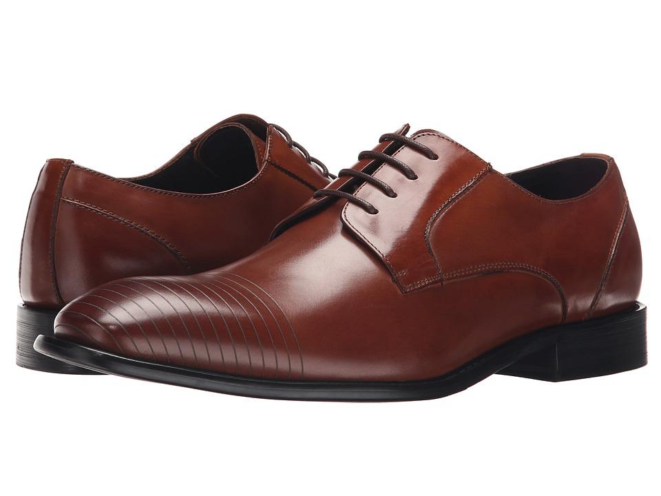 Kenneth Cole New York - Joy-Ous (Tan) Men's Shoes