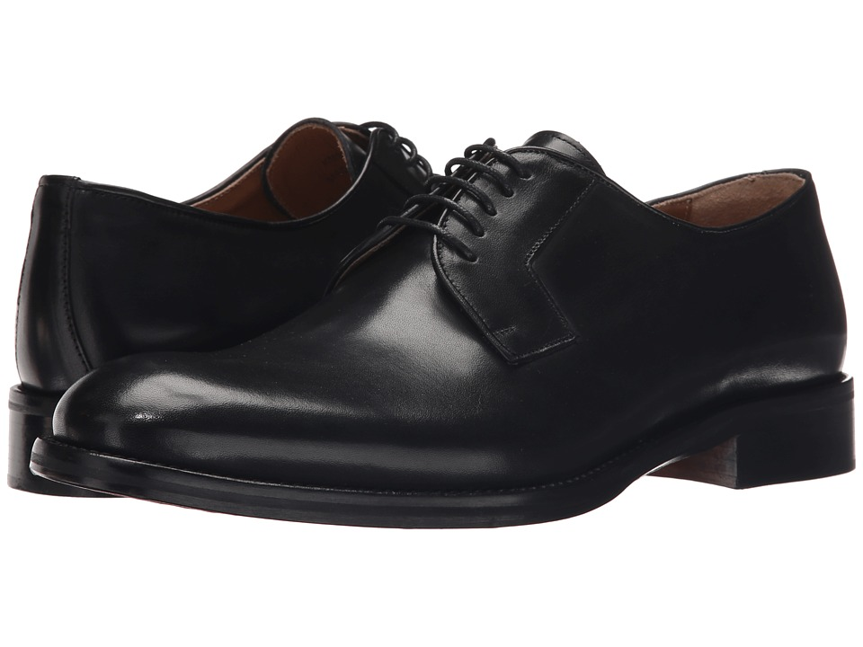 Kenneth Cole New York - Time Travel-ER (Black) Men's Shoes