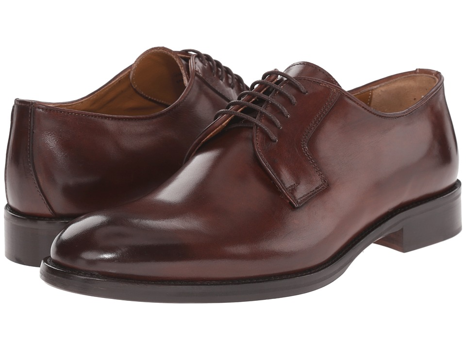 Kenneth Cole New York - Time Travel-ER (Brown) Men's Shoes