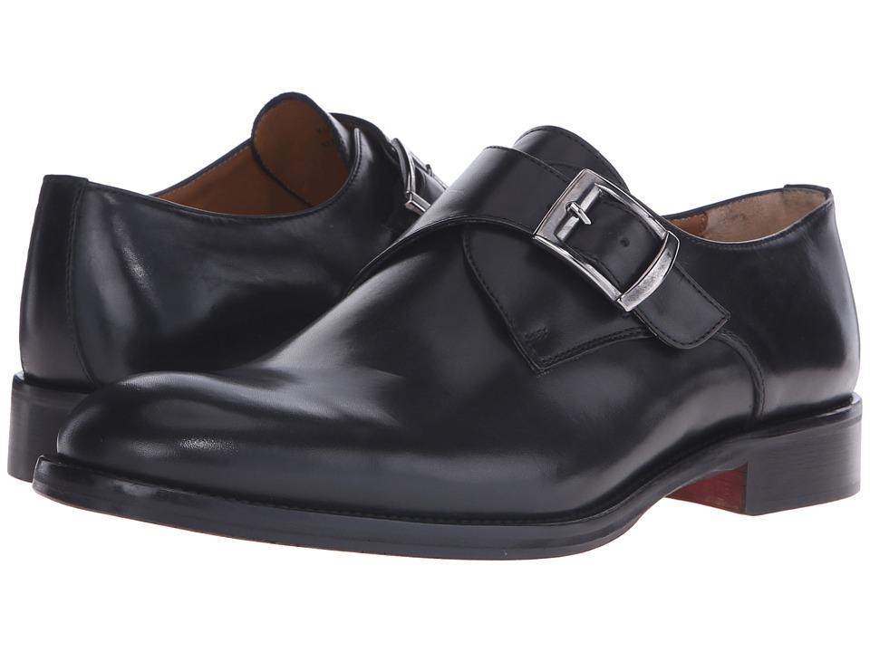 Kenneth Cole New York - Travel-ER (Black) Men's Shoes