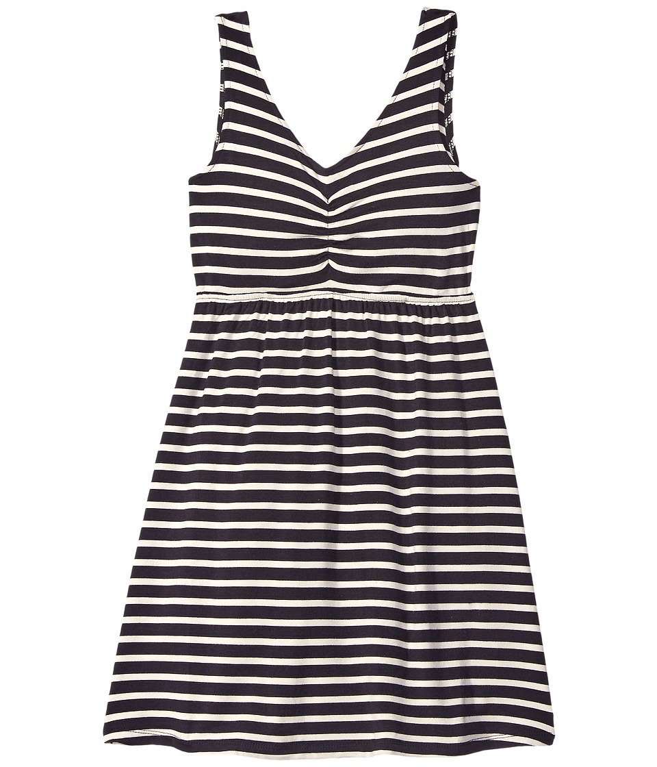 O'Neill Kids - Larissa (Little Kids/Big Kids) (Dark Navy) Girl's Dress