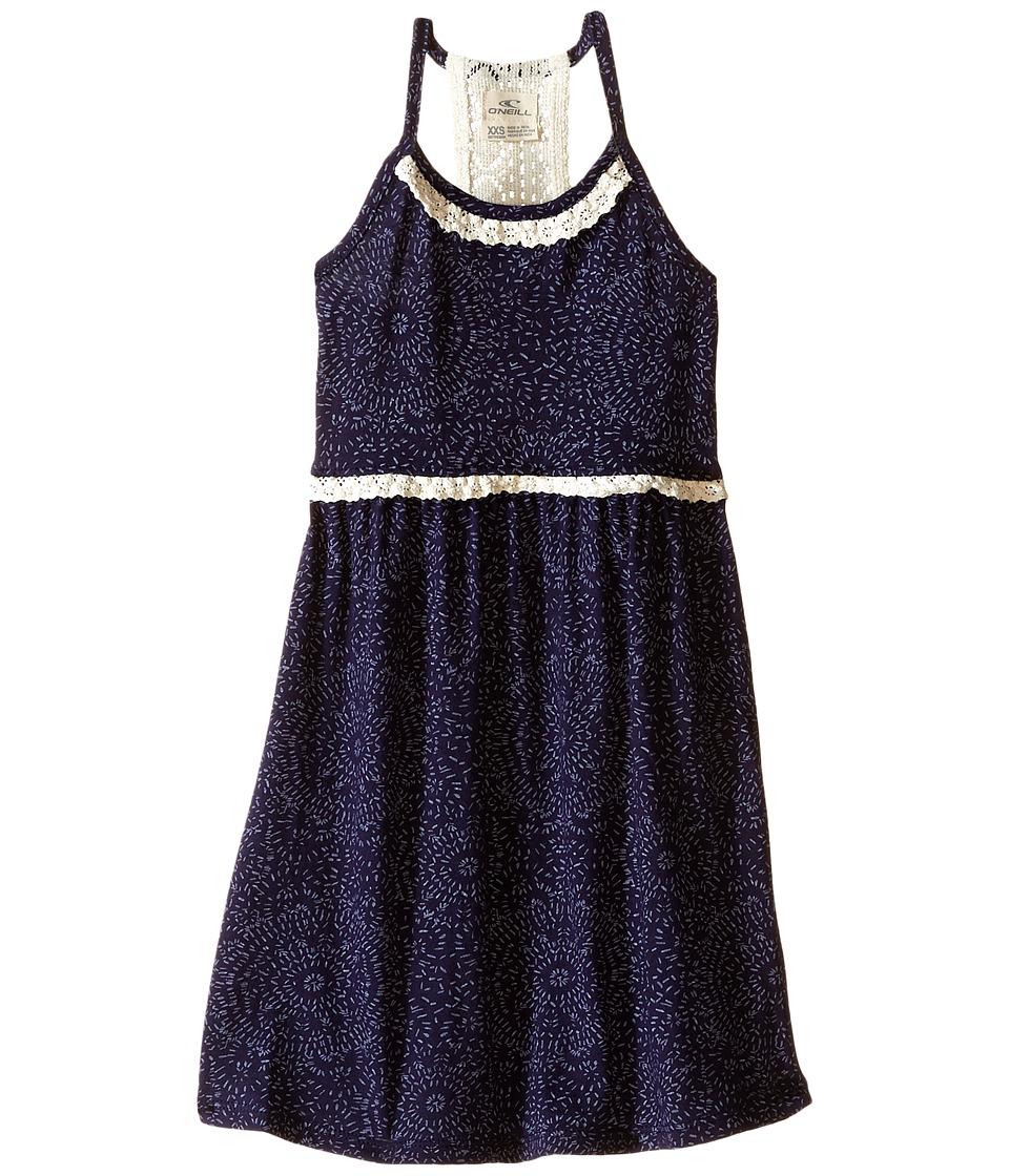 O'Neill Kids - Randi (Little Kids/Big Kids) (Twilight Blue) Girl's Dress