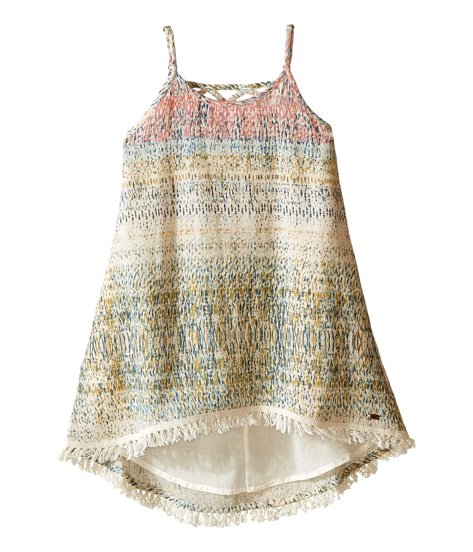 O'Neill Kids - Luna (Little Kids/Big Kids) (Naked) Girl's Dress