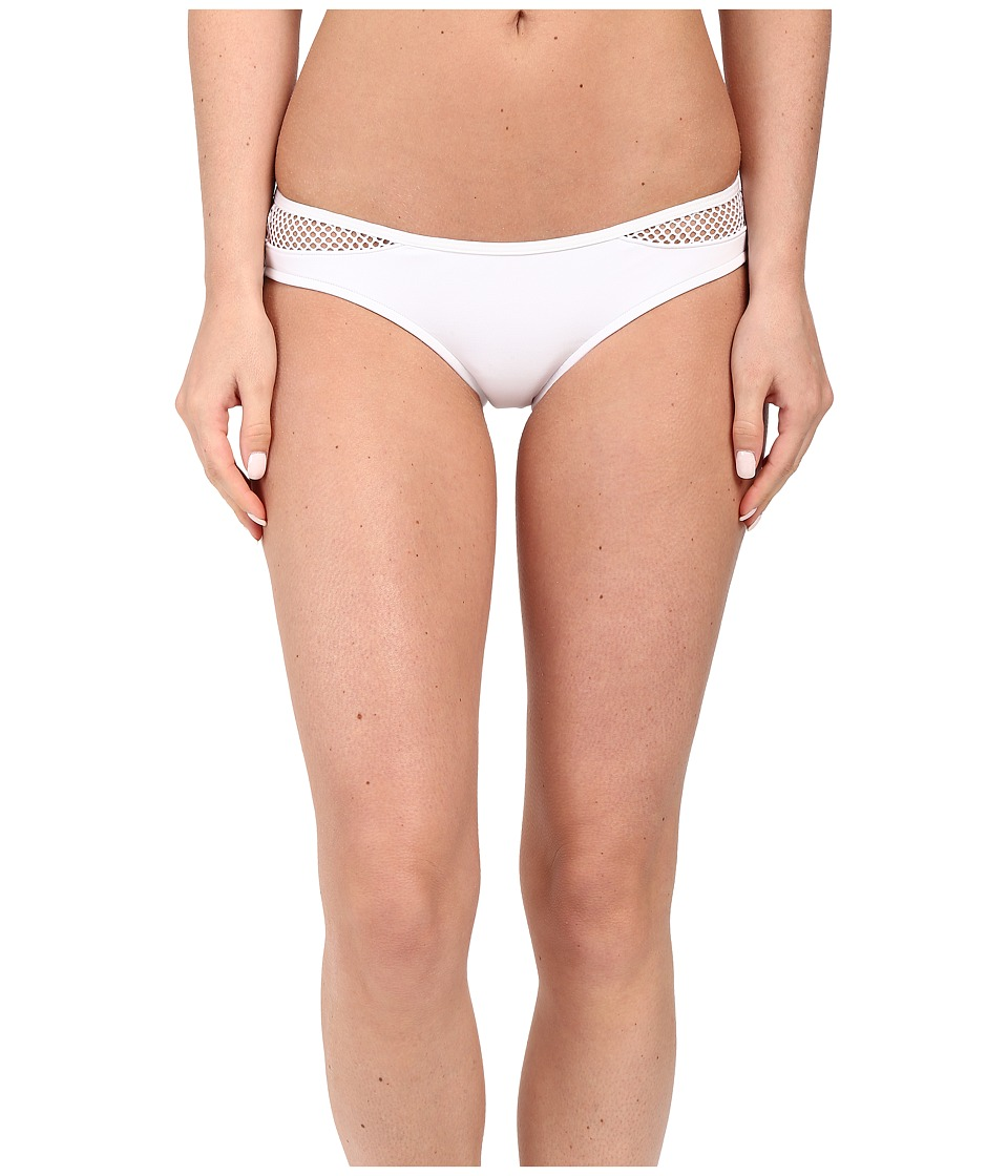 Rip Curl - Prism Hipster Bottom (White) Women's Swimwear