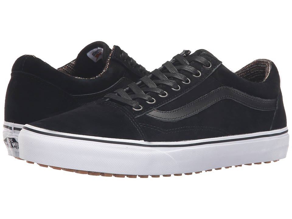 Vans - Old Skool MTE ((MTE) Black/Tweed) Lace up casual Shoes