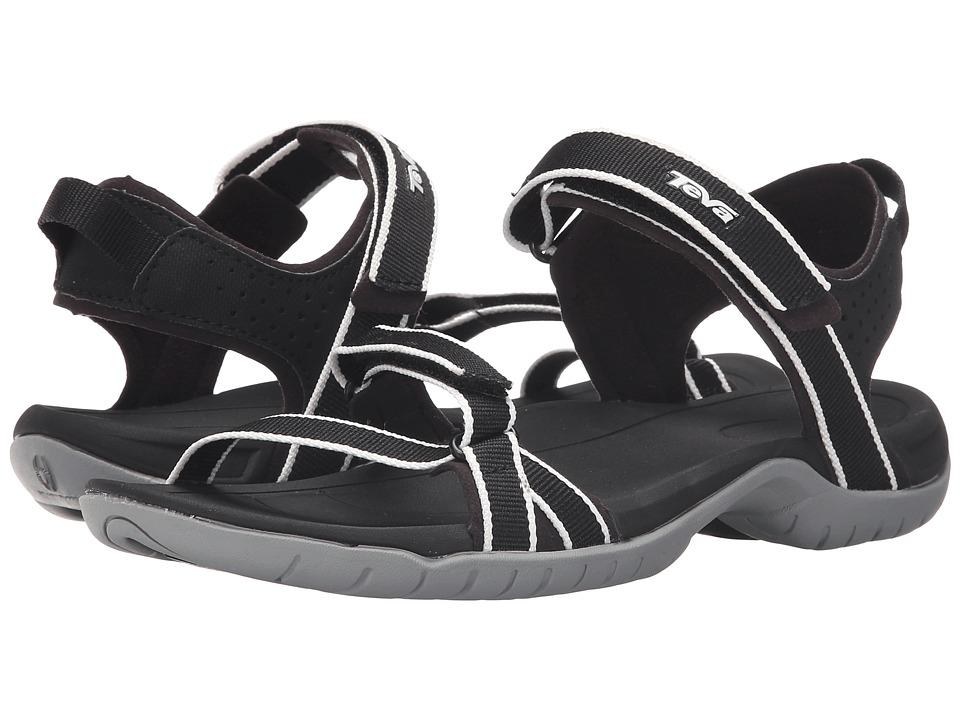 Teva - Verra (Black/Grey) Women's Sandals