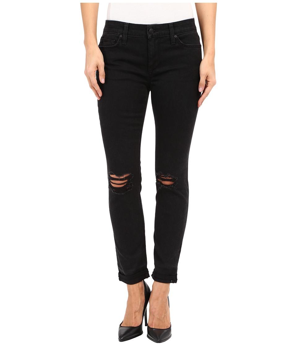 Joe's Jeans - Markie Crop w/ Phone Pocket in Vyola (Vyola) Women's Jeans