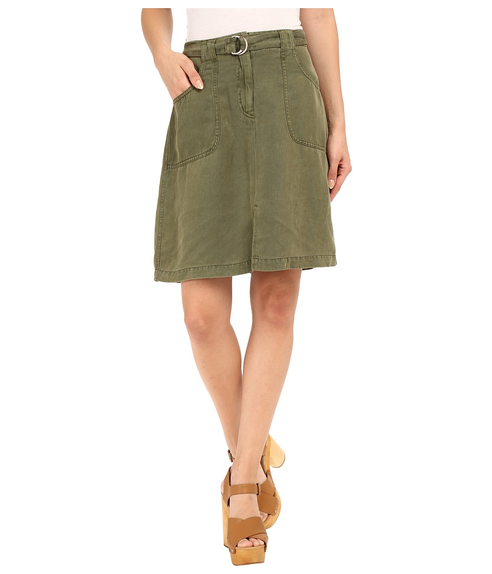Sanctuary Holly Skirt (Cactus) Women