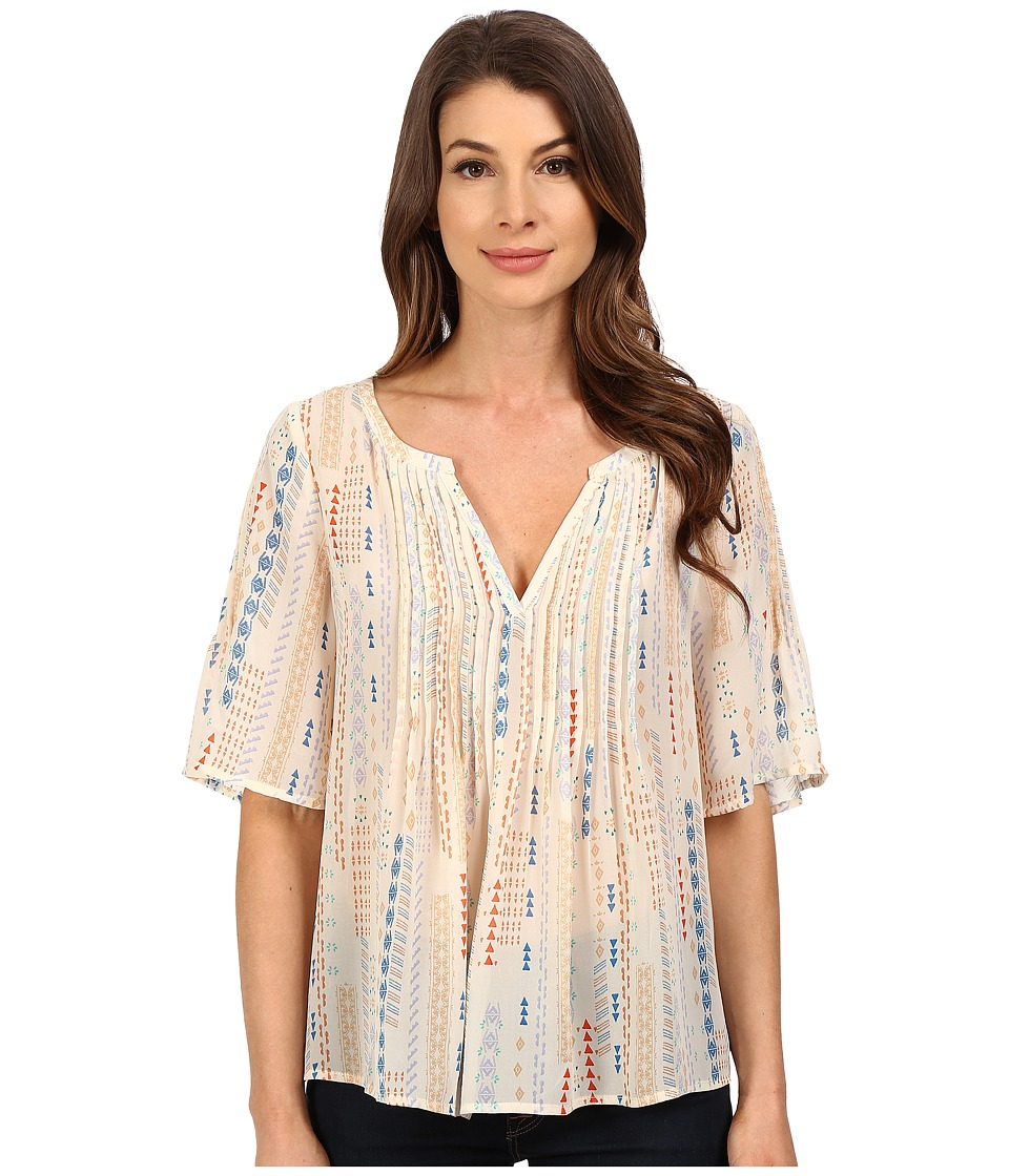 Sanctuary - Willow Top (Painted Desert) Women's Clothing