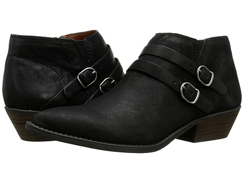 ... UPC 886742707755 product image for Lucky Brand - Jacquii (Black) Women's  Boots | upcitemdb ...