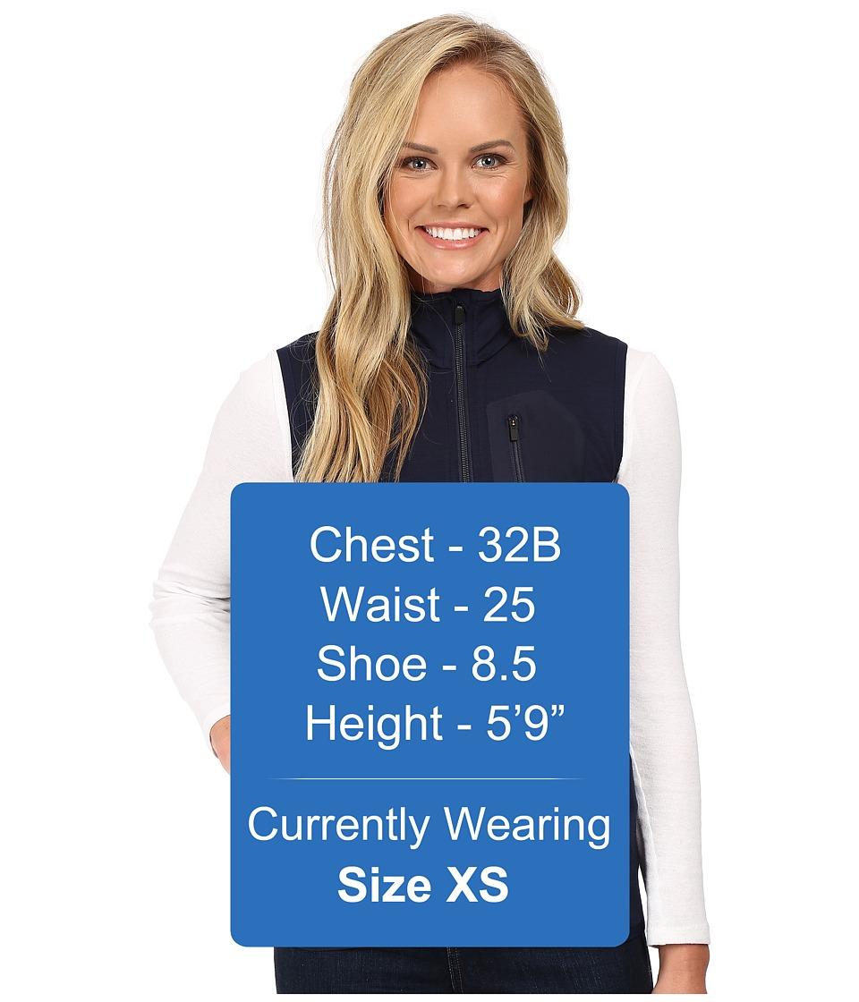 Icebreaker - Atom Vest (Admiral/Admiral/Admiral) Women's Vest