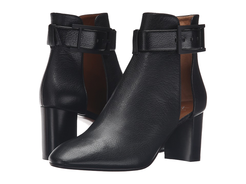 Aquatalia - Valli (Black Dolomite) Women's Shoes