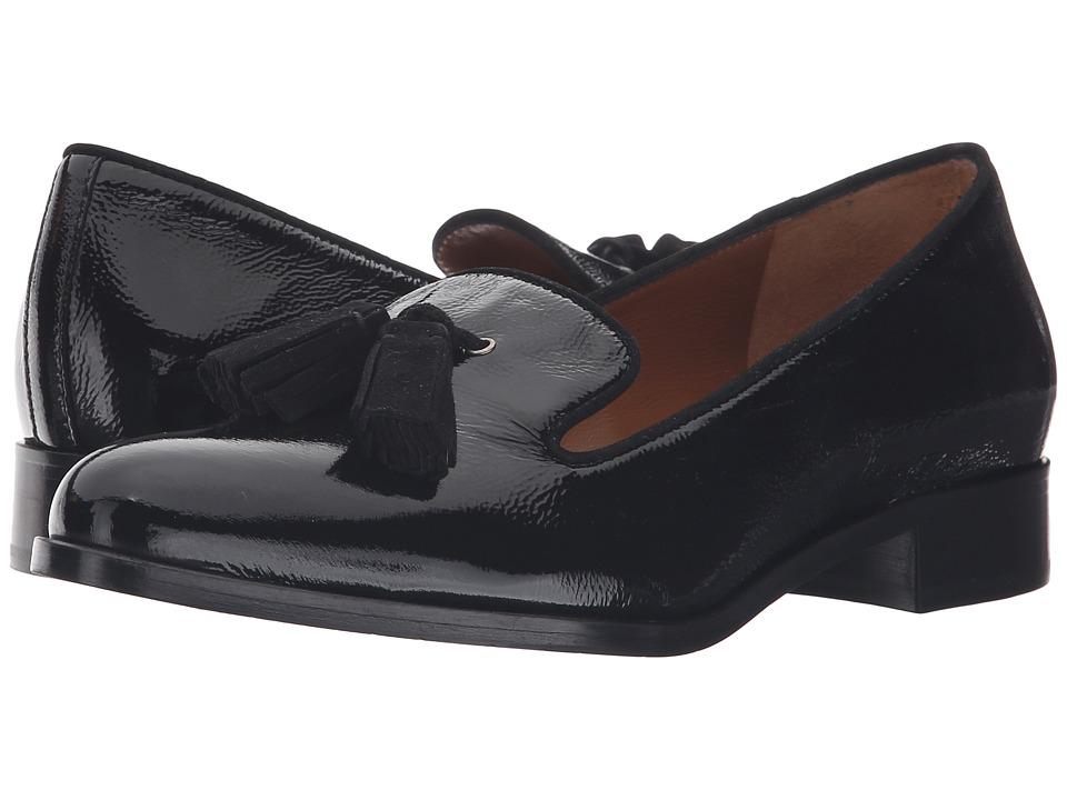 Aquatalia - Yara (Black Naplak) Women's Shoes