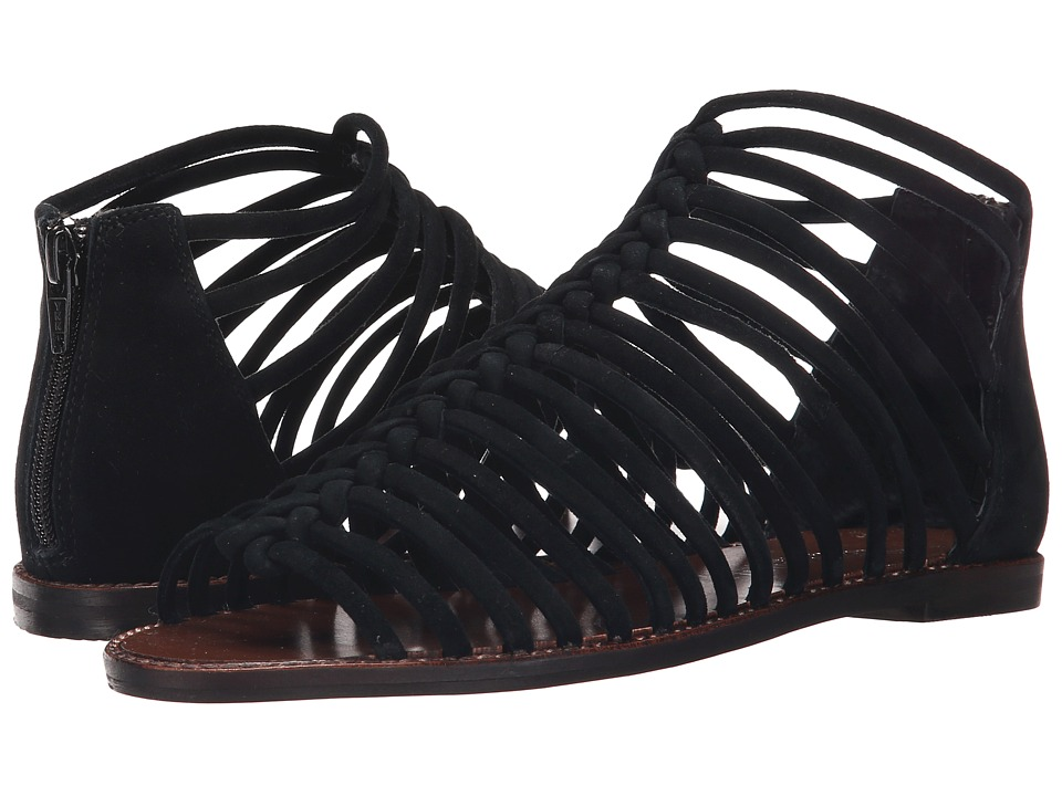 Kristin Cavallari - Beatrix (Black Suede) Women