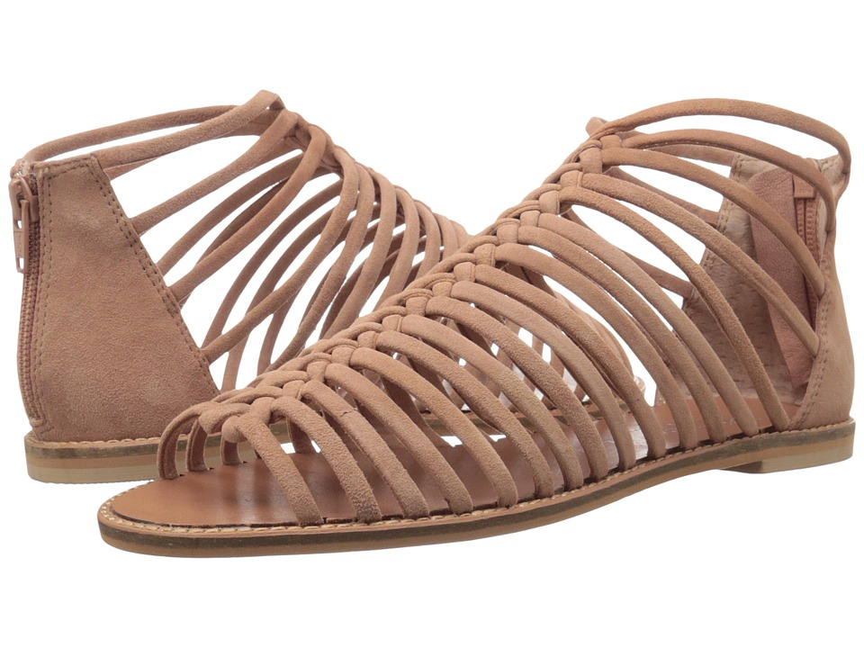 Kristin Cavallari - Beatrix (Roebuck Suede) Women's Sandals