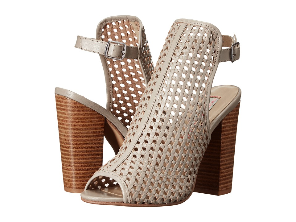 Kristin Cavallari - Largo (Grey Weave) High Heels