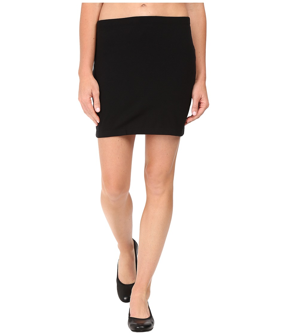 Icebreaker Vertex Skirt (Black/Black) Women