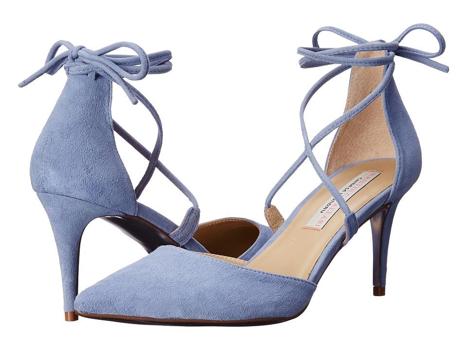 Kristin Cavallari - Opel (Allure Kid Suede) High Heels