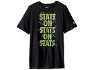 Stats On Stats Training Shirt (Little Kids/Big KidsXXXXX