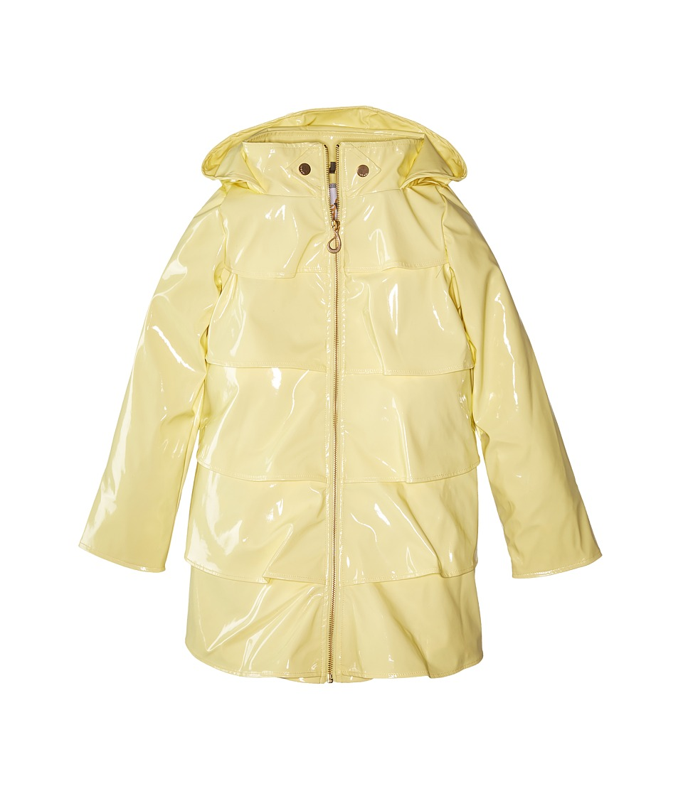 Oil & Water - Opera Coat (Toddler/Little Kids/Big Kids) (Lemonade) Girl's Coat