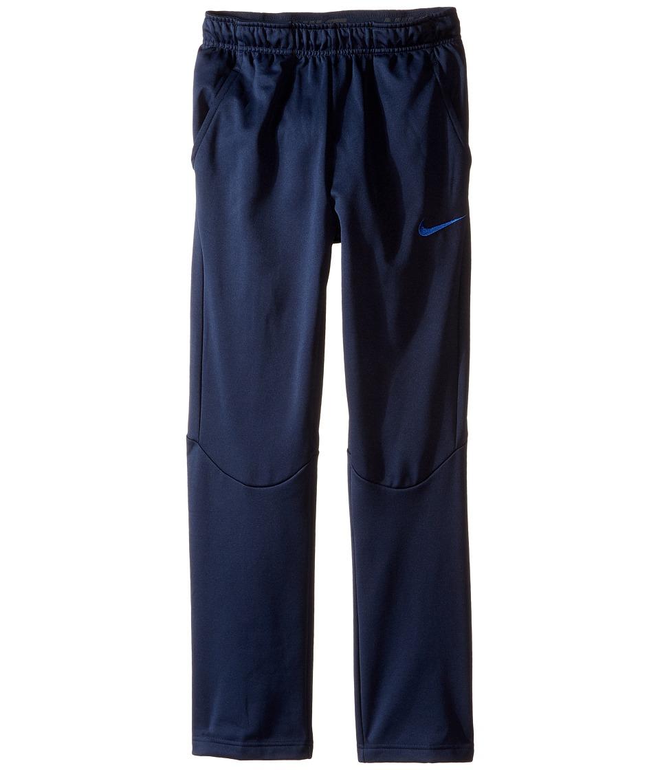 Nike Kids - Therma Pants (Little Kids/Big Kids) (Obsidian) Boy's Casual Pants