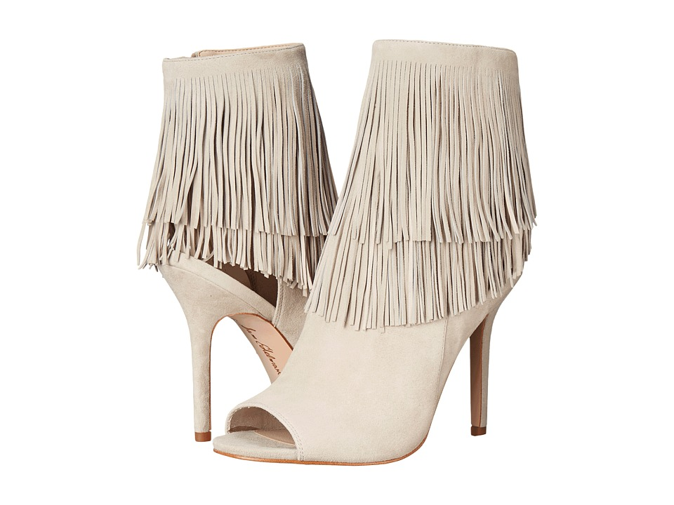 Sam Edelman - Arizona (Greige Kid Suede Leather) High Heels