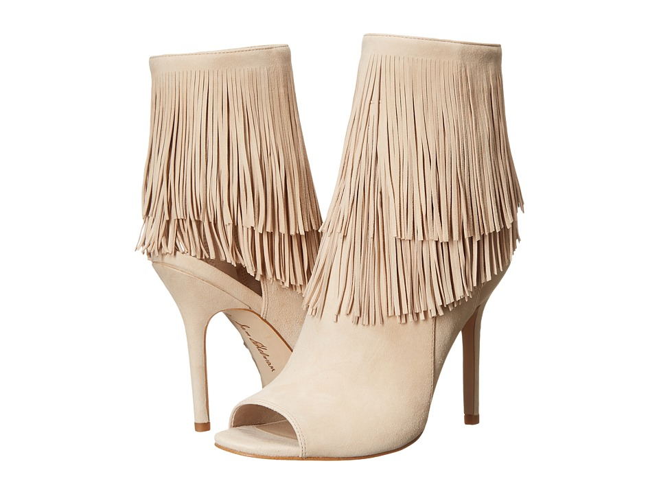 Sam Edelman Arizona (Summer Sand Kid Suede Leather) High Heels