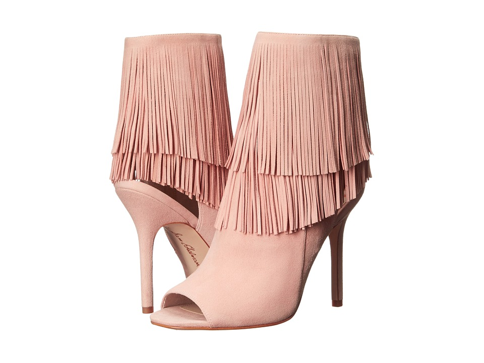 Sam Edelman - Arizona (Seashell Pink Kid Suede Leather) High Heels