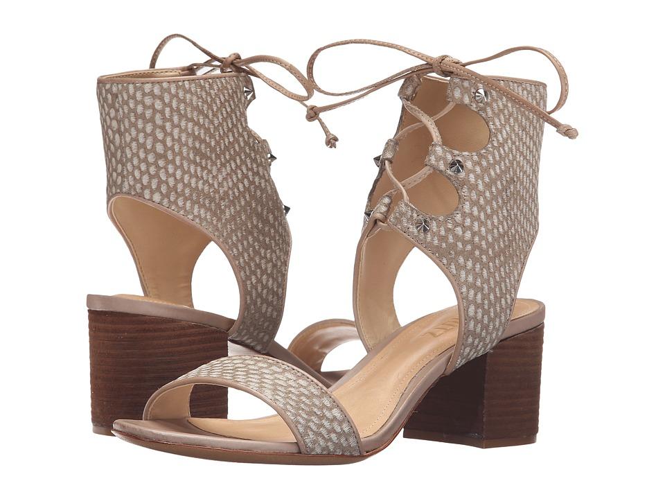 Schutz - Darby (Brush Sand) Women's Shoes